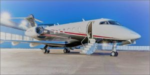 Challenger 350 - Aircraft Guide