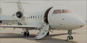 Challenger 605 - Aircraft Guide