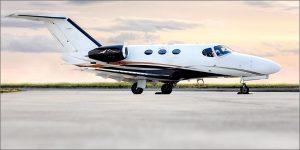 Citation Mustang - Aircraft Guide