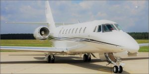 Citation Sovereign - Aircraft Guide