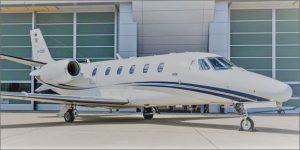 Citation XLS - Aircraft Guide