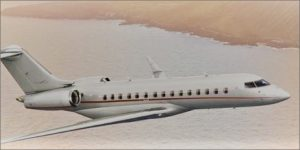 Global 600 - Aircraft Guide